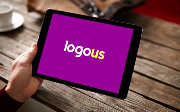 Sample branding #1 for Logous