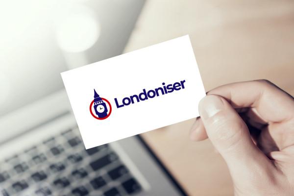 Sample branding #2 for Londoniser