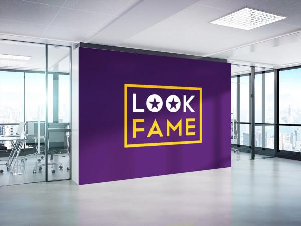 Sample branding #3 for Lookfame