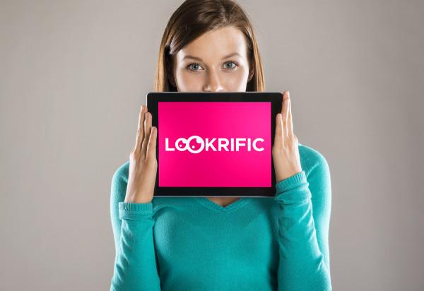 Sample branding #2 for Lookrific