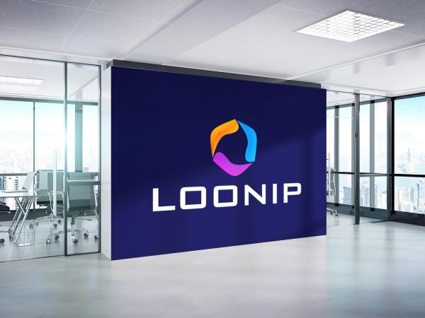 Sample branding #1 for Loonip