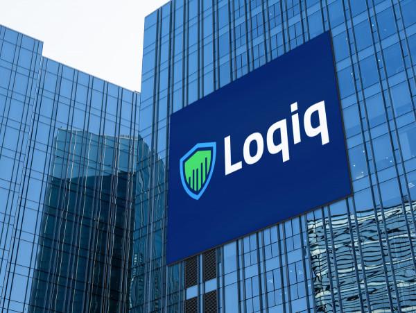 Sample branding #1 for Loqiq