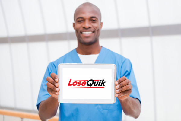 Sample branding #3 for Losequik