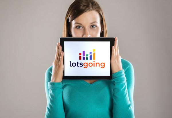 Sample branding #2 for Lotsgoing