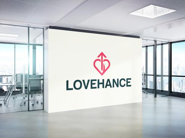 Sample branding #1 for Lovehance