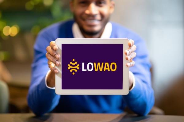 Sample branding #2 for Lowao