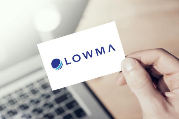 Sample branding #3 for Lowma