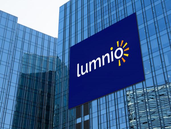 Sample branding #2 for Lumnio