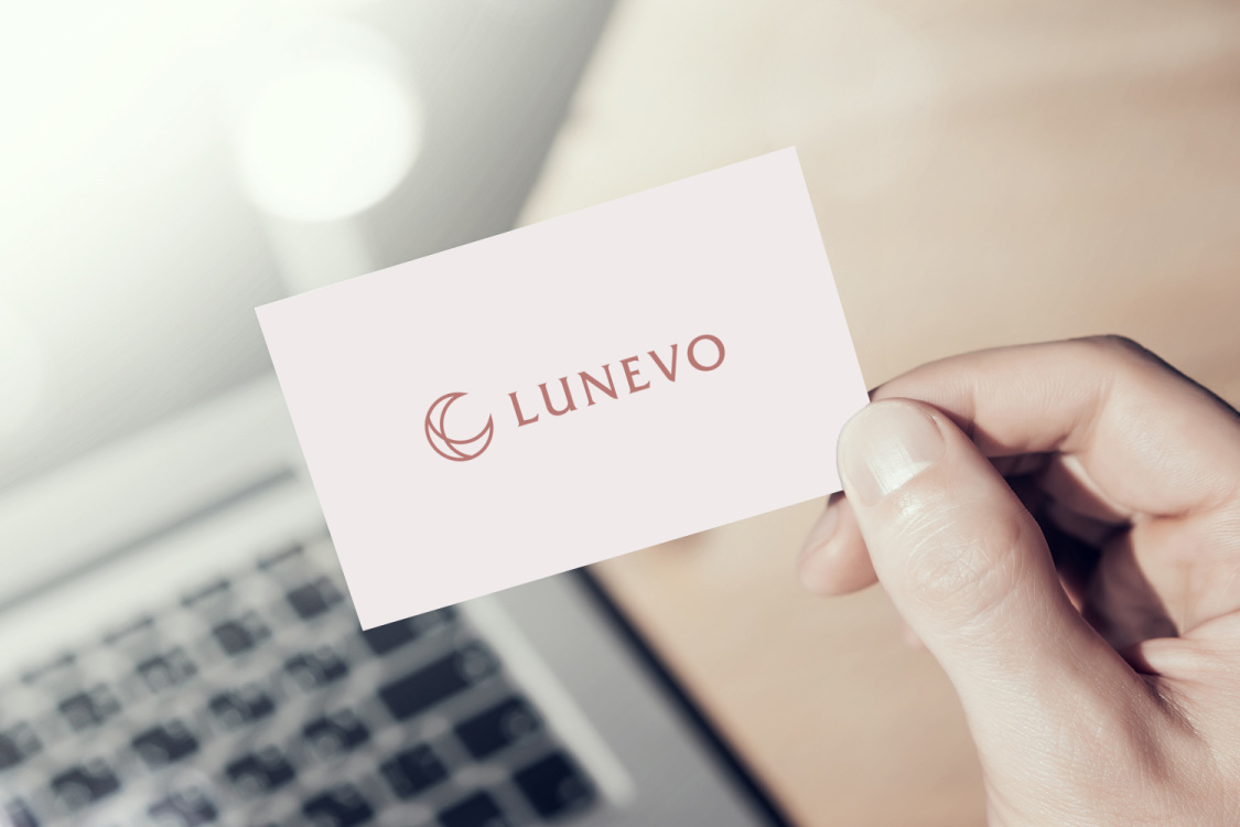 Sample branding #3 for Lunevo