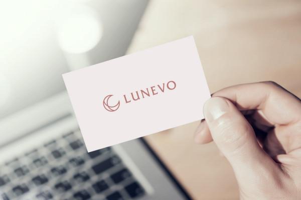 Sample branding #3 for Lunevo