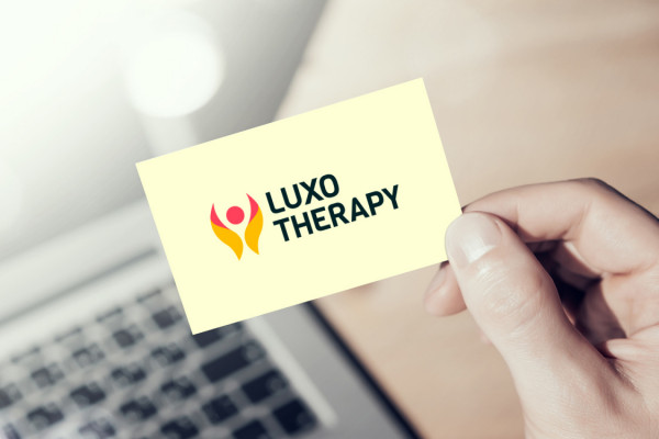 Sample branding #1 for Luxotherapy