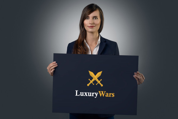 Sample branding #1 for Luxurywars