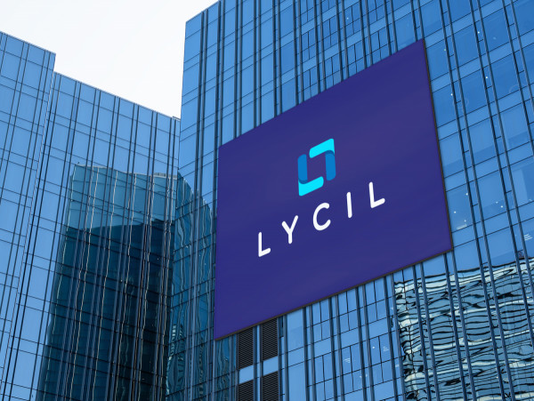 Sample branding #1 for Lycil