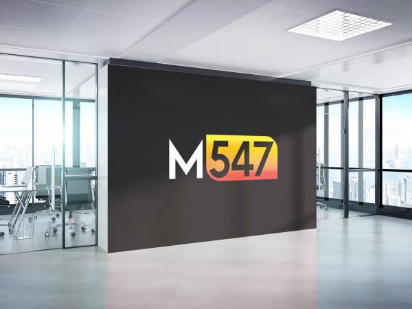 Sample branding #3 for M547