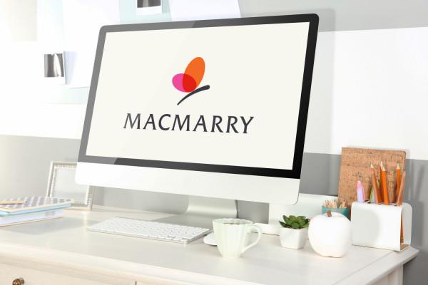 Sample branding #2 for Macmarry