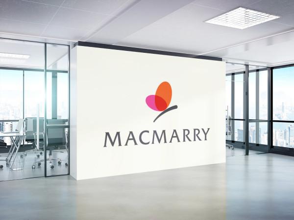 Sample branding #1 for Macmarry