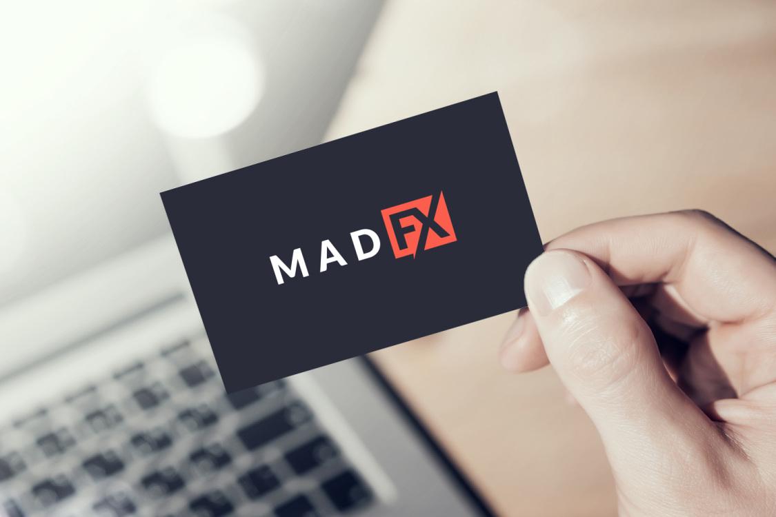 Sample branding #2 for Madfx