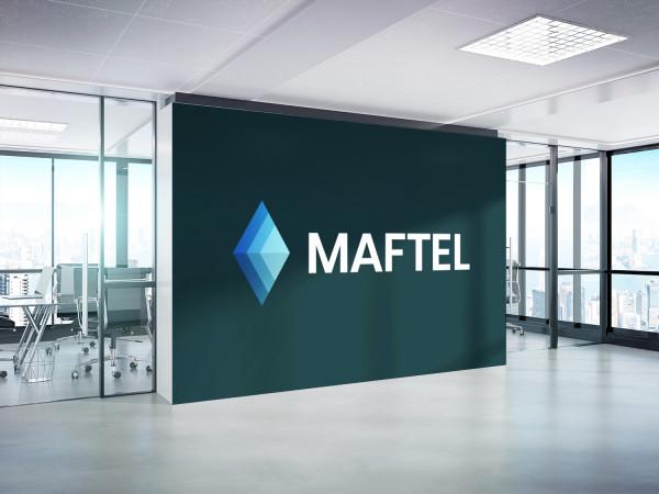 Sample branding #2 for Maftel