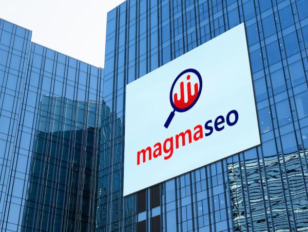 Sample branding #2 for Magmaseo