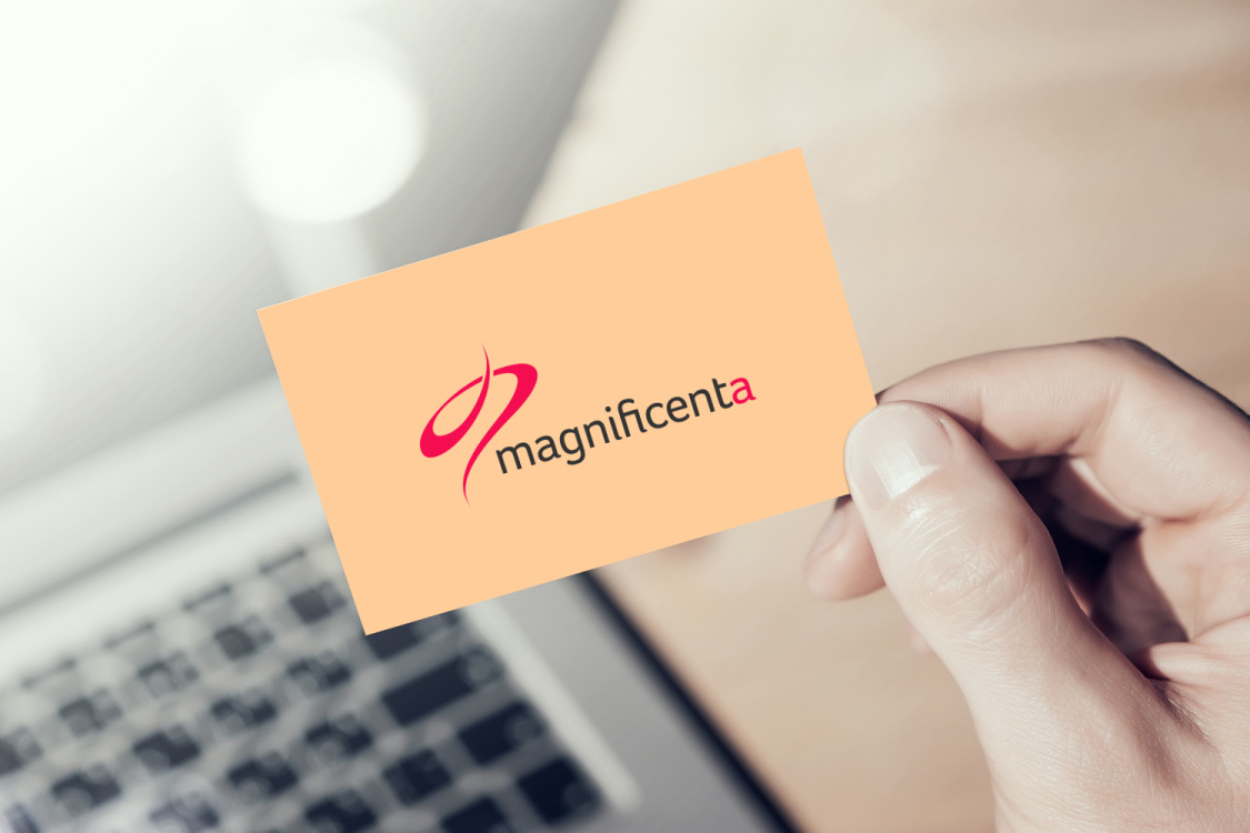 Sample branding #3 for Magnificenta