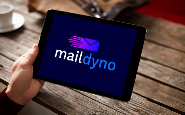 Sample branding #2 for Maildyno