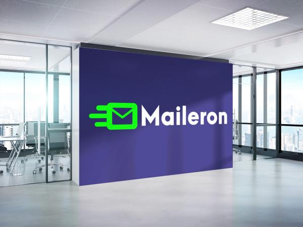Sample branding #3 for Maileron