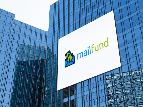 Sample branding #1 for Mailfund