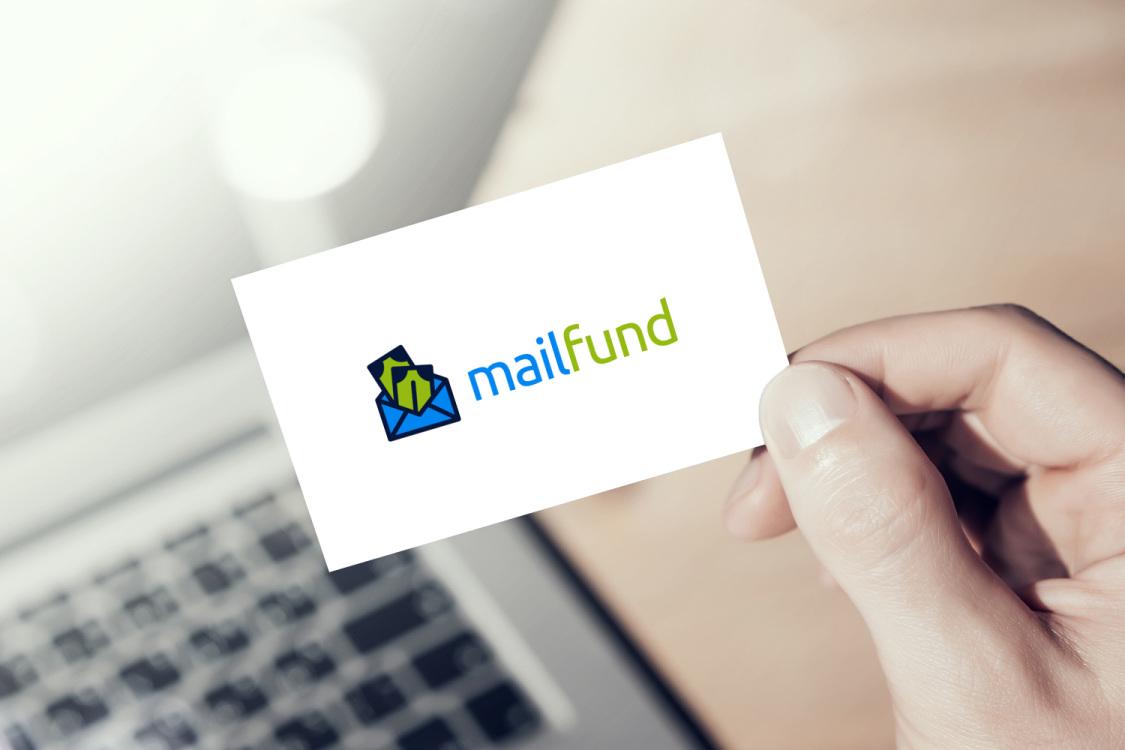 Sample branding #2 for Mailfund
