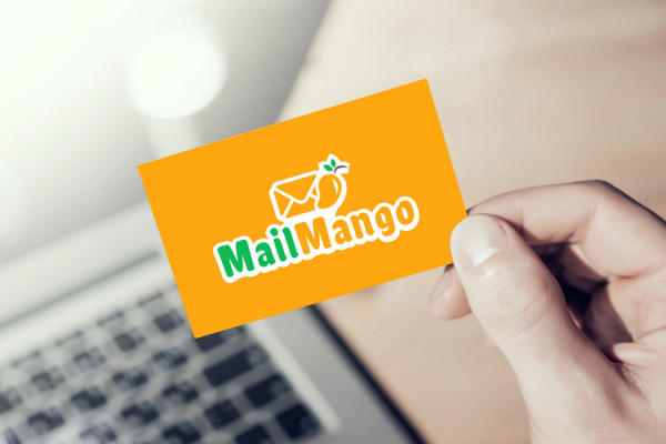 Sample branding #2 for Mailmango