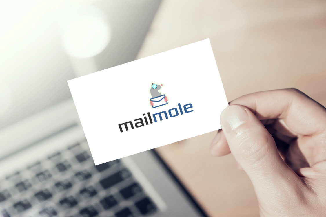 Sample branding #1 for Mailmole