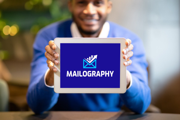 Sample branding #3 for Mailography