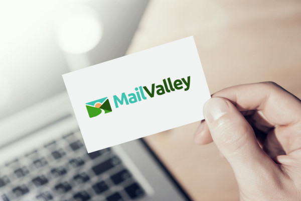 Sample branding #2 for Mailvalley