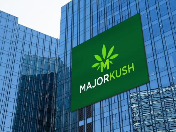 Sample branding #3 for Majorkush