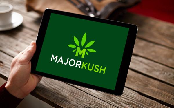 Sample branding #2 for Majorkush