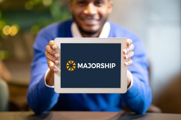 Sample branding #1 for Majorship
