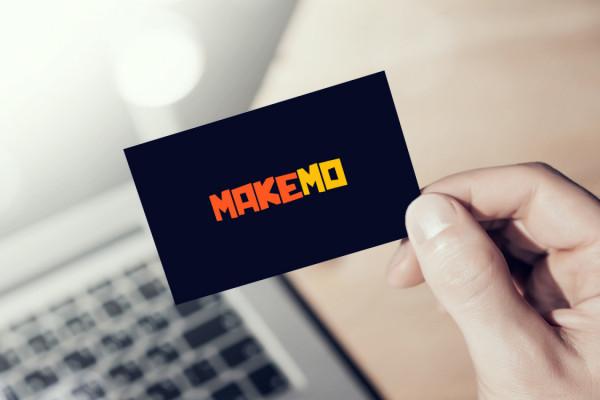 Sample branding #1 for Makemo