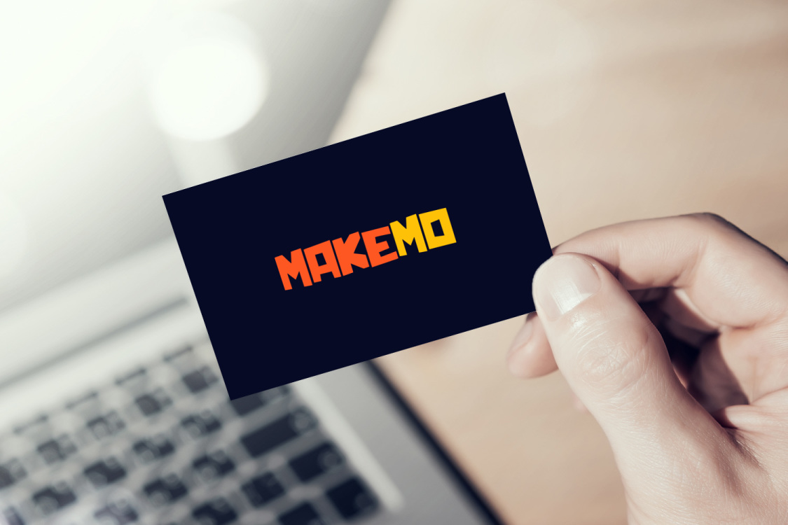 Sample branding #1 for Makemo