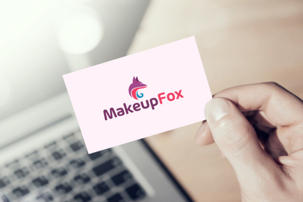 Sample branding #3 for Makeupfox