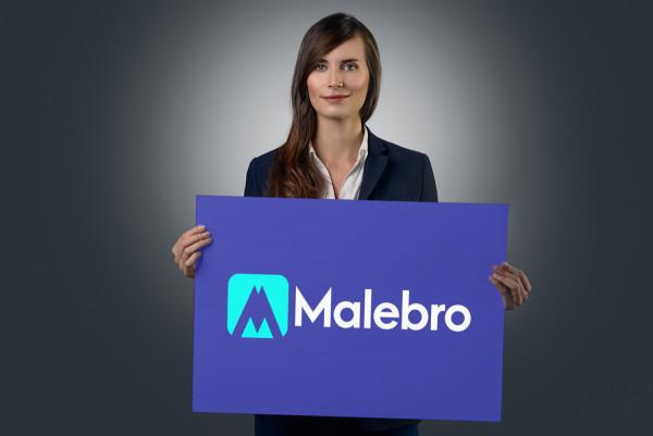Sample branding #3 for Malebro