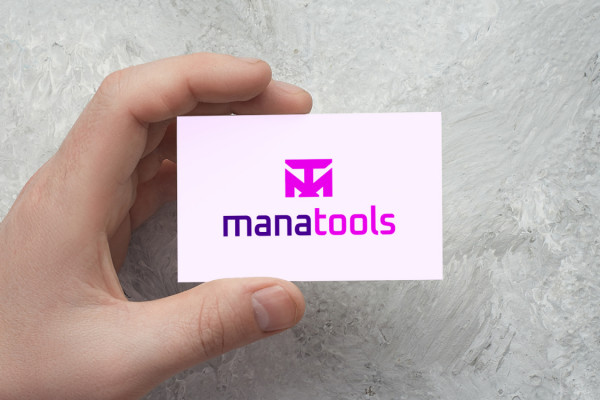 Sample branding #3 for Manatools