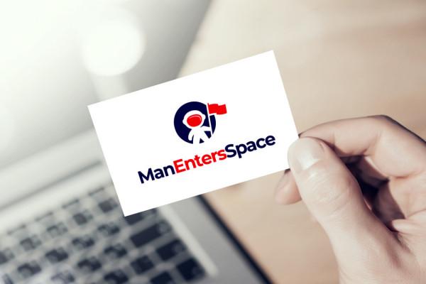 Sample branding #1 for Manentersspace