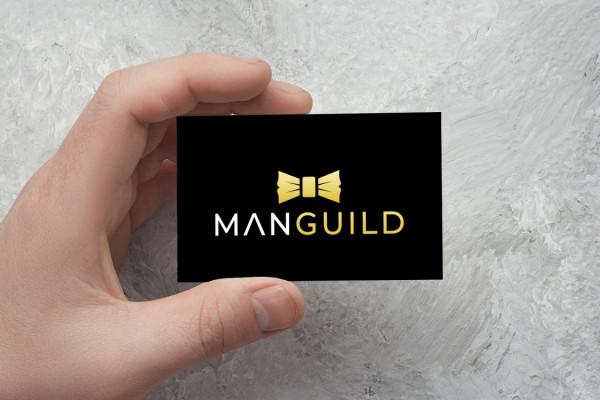 Sample branding #3 for Manguild