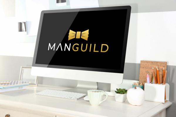 Sample branding #1 for Manguild