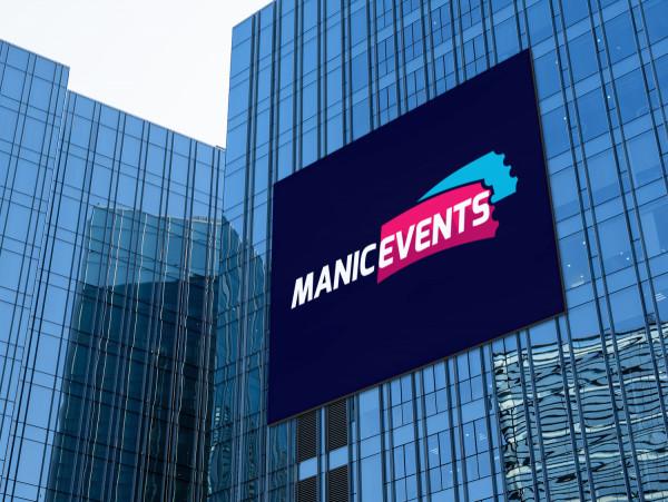 Sample branding #3 for Manicevents