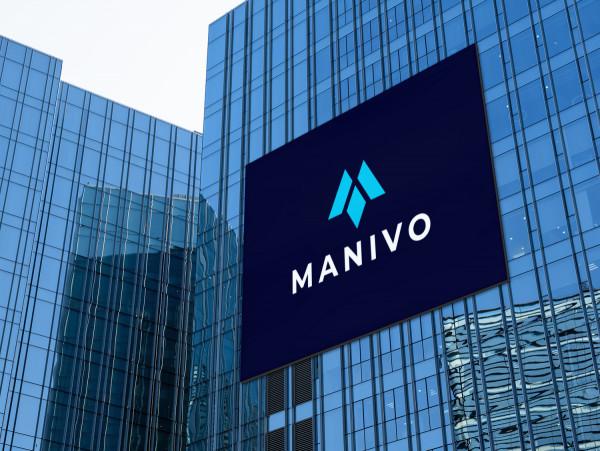 Sample branding #3 for Manivo