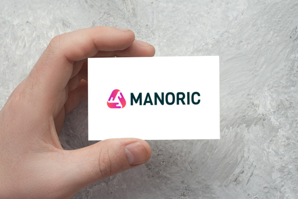 Sample branding #3 for Manoric