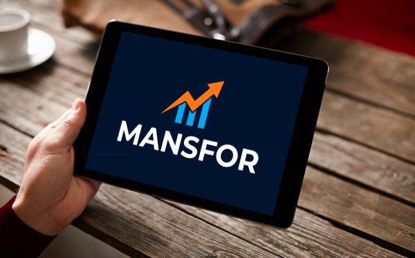 Sample branding #1 for Mansfor