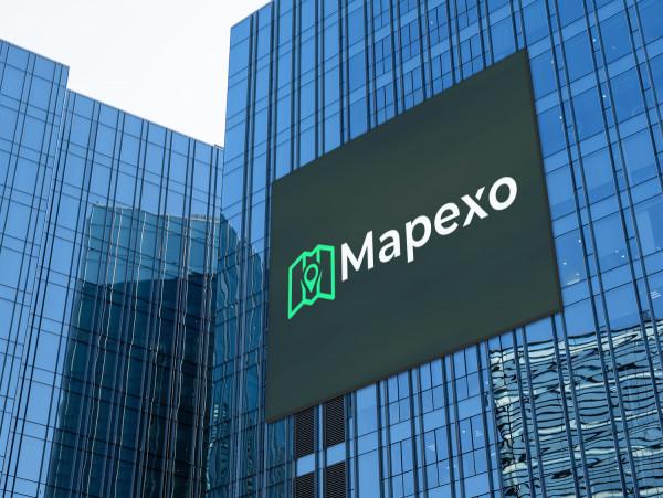 Sample branding #3 for Mapexo