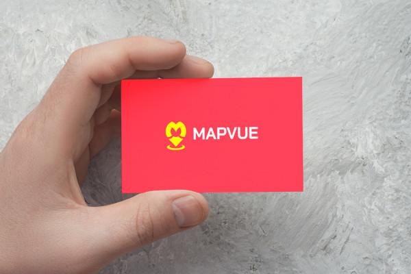 Sample branding #1 for Mapvue
