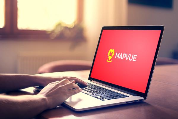 Sample branding #3 for Mapvue